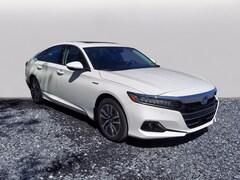 new 2021 Honda Accord Hybrid EX-L Sedan muncy near williamsport pa