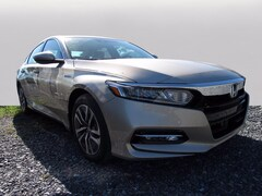 new 2020 Honda Accord Hybrid EX Sedan muncy near williamsport pa