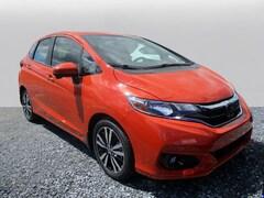 new 2020 Honda Fit EX Hatchback muncy near williamsport pa
