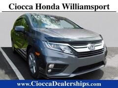 new 2020 Honda Odyssey EX-L Van muncy near williamsport pa