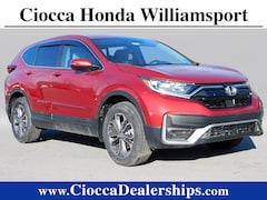 new 2020 Honda CR-V EX AWD SUV muncy near williamsport pa