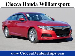 new 2020 Honda Accord LX 1.5T Sedan muncy near williamsport pa