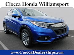 new 2020 Honda HR-V EX AWD SUV muncy near williamsport pa