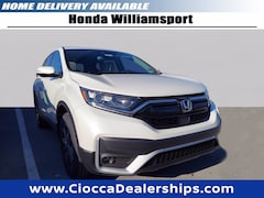2020 Honda CR-V EX-L AWD SUV for sale in Muncy PA