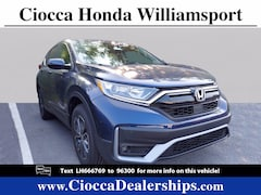 new 2020 Honda CR-V EX AWD SUV muncy near williamsport pa