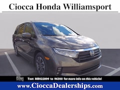 2021 Honda Odyssey EX-L Van for sale in Muncy PA