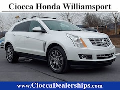 2016 CADILLAC SRX Premium Collection SUV for sale in Muncy PA