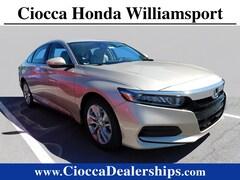 new 2020 Honda Accord LX 1.5T Sedan muncy near williamsport pa