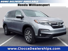 2022 Honda Pilot EX-L SUV for sale in Muncy PA