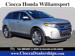 2011 Ford Edge SEL SUV for sale in Muncy PA