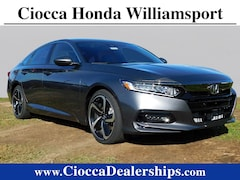 new 2020 Honda Accord Sport 1.5T Sedan muncy near williamsport pa