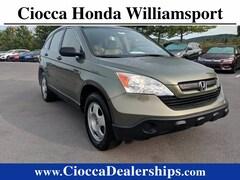 2009 Honda CR-V LX SUV