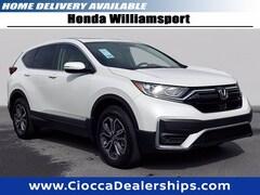 2020 Honda CR-V EX AWD SUV for sale in Muncy PA