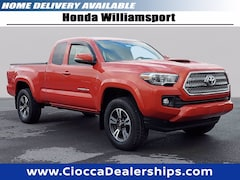 2016 Toyota Tacoma TRD Sport V6 Truck Access Cab for sale in Muncy PA