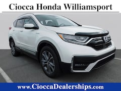 new 2020 Honda CR-V Hybrid Touring SUV muncy near williamsport pa