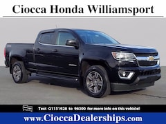 2016 Chevrolet Colorado LT Truck Crew Cab for sale in Muncy PA