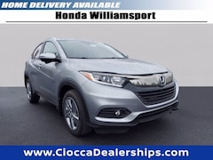 2020 Honda HR-V EX AWD SUV for sale in Muncy PA