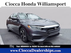 2021 Honda Insight EX Sedan for sale in Muncy PA