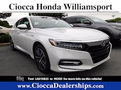 new 2020 Honda Accord Hybrid Touring Sedan muncy near williamsport pa
