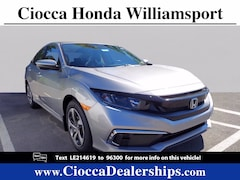 2020 Honda Civic LX Sedan for sale in Muncy PA