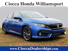 2020 Honda Civic EX-L Hatchback