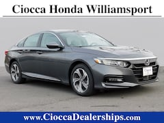 new 2020 Honda Accord EX 1.5T Sedan muncy near williamsport pa