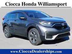 new 2020 Honda CR-V LX AWD SUV muncy near williamsport pa