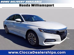2020 Honda Accord Hybrid Touring Sedan for sale in Muncy PA