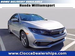 2020 Honda Civic LX Sedan for sale in Muncy PA