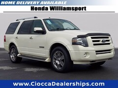 2007 Ford Expedition Limited SUV for sale in Muncy PA