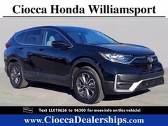 2020 Honda CR-V EX-L AWD SUV for sale in Muncy PA