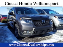 2021 Honda Passport EX-L SUV for sale in Muncy PA