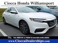 new 2021 Honda Insight Touring Sedan muncy near williamsport pa