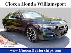 new 2020 Honda Accord Sport 2.0T Sedan muncy near williamsport pa