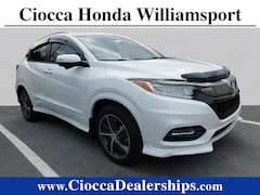 new 2020 Honda HR-V Touring AWD SUV muncy near williamsport pa