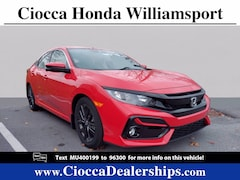 2021 Honda Civic EX Hatchback