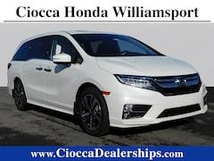 new 2020 Honda Odyssey Elite Van muncy near williamsport pa