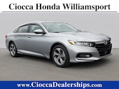 new 2020 Honda Accord EX-L 1.5T Sedan muncy near williamsport pa