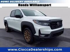 2021 Honda Ridgeline Sport Truck Crew Cab for sale in Muncy PA