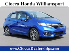 new 2020 Honda Fit EX Hatchback muncy near williamsport pa