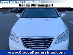 2014 Chrysler 200 Touring Sedan for sale in Muncy PA