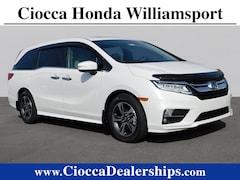 new 2020 Honda Odyssey Touring Van muncy near williamsport pa