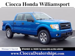 2014 Ford F-150 Truck SuperCrew Cab for sale in Muncy PA