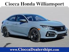 new 2020 Honda Civic Sport Touring Hatchback muncy near williamsport pa