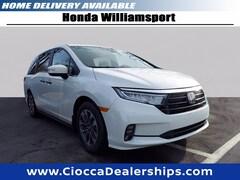2021 Honda Odyssey EX-L Van for sale in Muncy PA