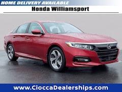 2020 Honda Accord EX-L 1.5T Sedan for sale in Muncy PA