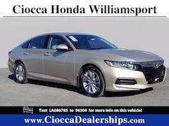 2020 Honda Accord LX 1.5T Sedan for sale in Muncy PA