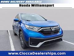 2021 Honda CR-V EX-L AWD SUV for sale in Muncy PA