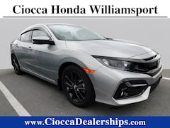 new 2020 Honda Civic EX-L Hatchback muncy near williamsport pa
