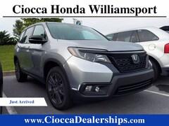 2021 Honda Passport EX-L AWD SUV for sale in Muncy PA